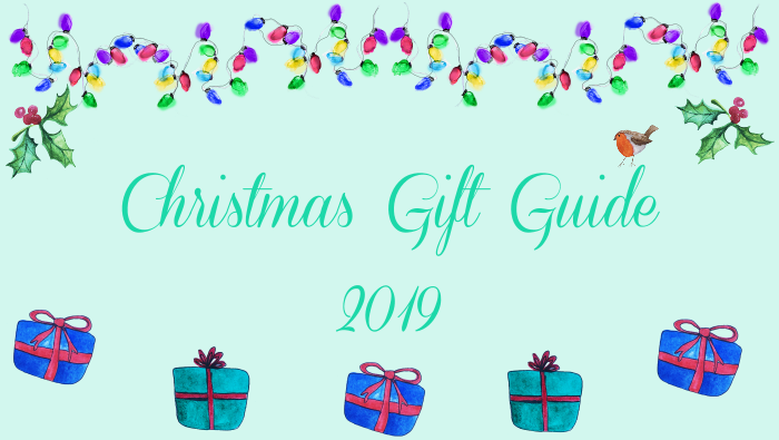 Christmas Gifts 2019