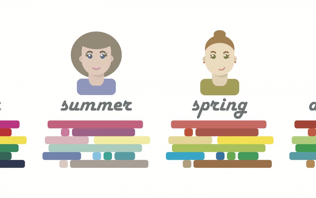 Which Colours Suit Me Best – Part 4