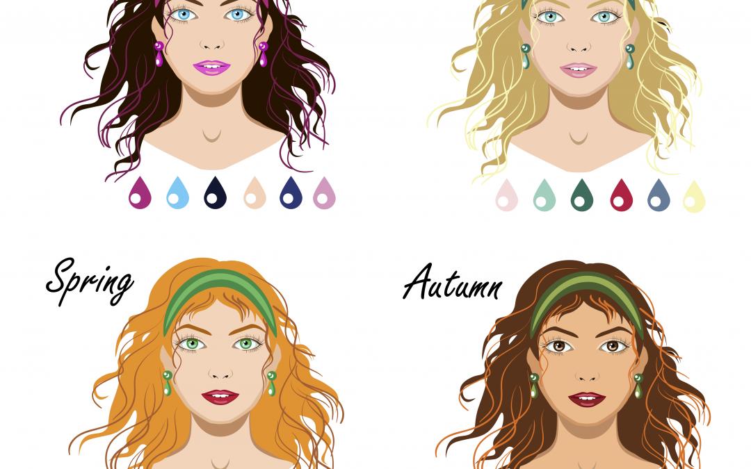 Which Colours Suit Me Best – Part 3